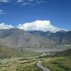 244_Between Lhasa and Gyantsé  Yarlung Tsangpo Valley