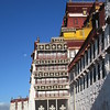 161_Lhasa  Potala Palace  A fairytale castle set atop its rocky pedestal