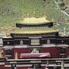 369_Shigatse  Tashilhumpo Gompa  One of the six largest monasteries of the Gelugpa School of the Tibetan Buddhism