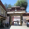 179_Lhasa  Ramoche Temple  Built by the Chinese princess Kongjo (wencheng)