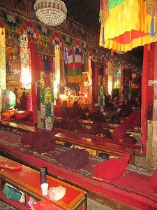 033_Samye Monastery  The Assembly Hall