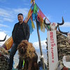 246_Between Lhasa and Gyantsé  Via Yamdrok Lake