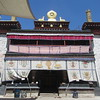 184_Lhasa  Gyudmed Tantric University  A foremost Tantric training college (up to 500 monks)