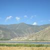 242_Between Lhasa and Gyantsé  Yarlung Tsangpo Valley  Via Yamdrok Lake  Seven-hour drive