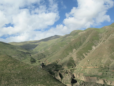 245_Between Lhasa and Gyantsé  Via Yamdrok Lake