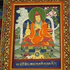 444_Drolma Lhakhang (Tara Temple)  Tara Temple is the gompa in which Atisha resided until his death in 1054 CE