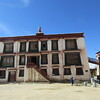 028_Samye Monastery  Monks House