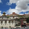 271_Gyantsé  Gyantsé Gompa  Used to be an eclectic collection of colleges (15) of various theological thought