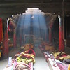 343_Shalu Gompa (Monastery)  Main Prayer Hall