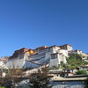 156_Lhasa  Potala Palace  It is 117,19 meters high