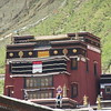 367_Shigatse  Tashilhumpo Gompa  Panchem Lama  Literaly guru and great teacher  Goes back to the 17th century