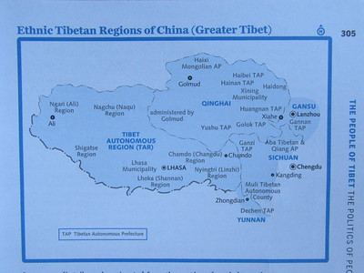 003_The Tibetan plateau (nearly the size of Western Europe) deserves the title ¨the roof of the world