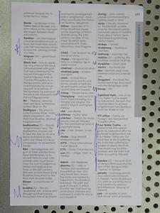 007_Tibet  Language Glossary