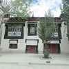 267_Gyantsé  One of the best architectural examples of historic Tibet