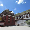 418_Shigatse  Tashilhumpo Gompa (Monastery)  The only monastery that does justice to the term Monastic City