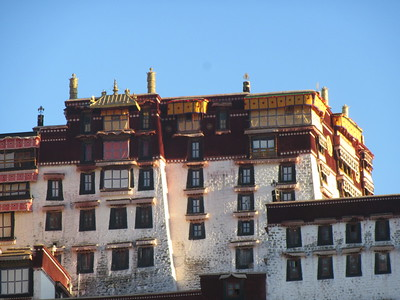 151_Lhasa  Potala Palace  Arguably the most amazing living museum in this world