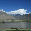 243_Between Lhasa and Gyantsé  Yarlung Tsangpo Valley