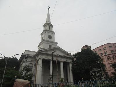 089_Kolkata  BBD Bagh  Dalhousie Square