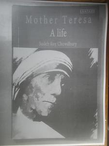 035_Mother Teresa  A Life