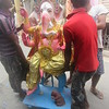 108_Ganesh  Hindu god of good fortune  Elephant-headed son of Shiva and Parvati  The Ganesh Charturthi Festival, September 5th