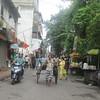 111_Northern Kolkata  Near the Marble Palace or White Palace