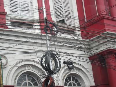 086_Kolkata  BBD Bagh  Dalhousie Square