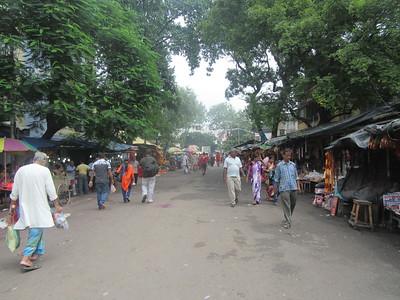 043_Southern Kolkata  Kalighat District