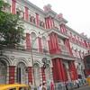 085_Kolkata  BBD Bagh  Dalhousie Square  The General Post Office Building
