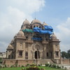 143_Kolkata  Belur Math  Sri Ramakrishna Temple  1938  The Monastery is a heaven of peace and religious harmony