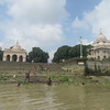 151_Kolkata  Belur Math  Holy Mother Temple  On the spot where her body was cremated