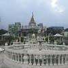 116_Kolkata  The Jain Temple  An ancient temple dedicated to Sheetalnathji, the tenth of the 24 Jain Tirthankaras