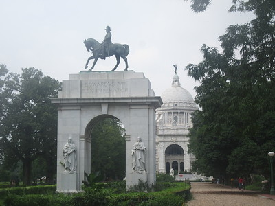 097_Central Kolkata  Victoria Memorial Hall Museum