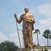 163_Dakshineswar Kali Temple  Associated with Sri Ramakrishna, the 19th c  saint who revived Hinduism during the British Raj