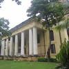 080_Kolkata  BBD Bagh  St  John's Church, built in 1784  Ringed by columns