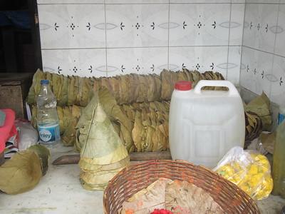 070_Southern Kolkata  Kalighat District  Near the Kali Temple