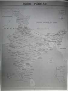 002_India  Capital, New Delhi  Language 30% Hindu, Bengali, Punjabi and Urdu