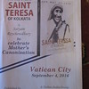034_Saint Teresa of Kolkata