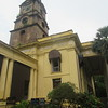 079_Kolkata  BBD Bagh  St  John's Church, built in 1784  Reputed to have the best organ in India