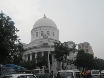 087_Kolkata  BBD Bagh  Dalhousie Square