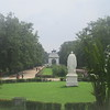 095_Central Kolkata  Victoria Memorial Hall Museum  A massive domed building of white marble