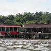 019_Bandar Seri Begawan   Kampung Ayer (Water Village)  Stilt houses built over the Brunei River