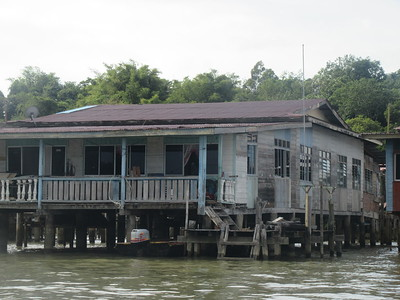 021_Bandar Seri Begawan   Kampung Ayer (Water Village)  Population 30,000