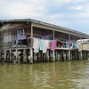 025_Kampung Ayer (Water Village)  Visited in 1521, and dubbed with the nickname Venise of the East
