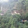 088_Gomantong Birdnest Caves  Watchman huts
