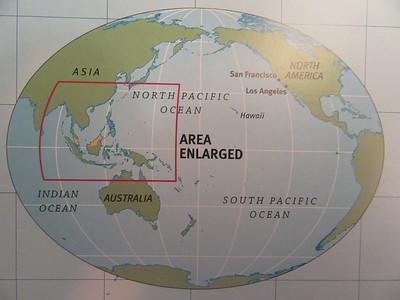001_Sabah  Map