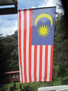 005_Malaysia Flag