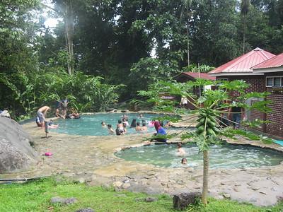034_Poring Hot Springs  The Rock Pool