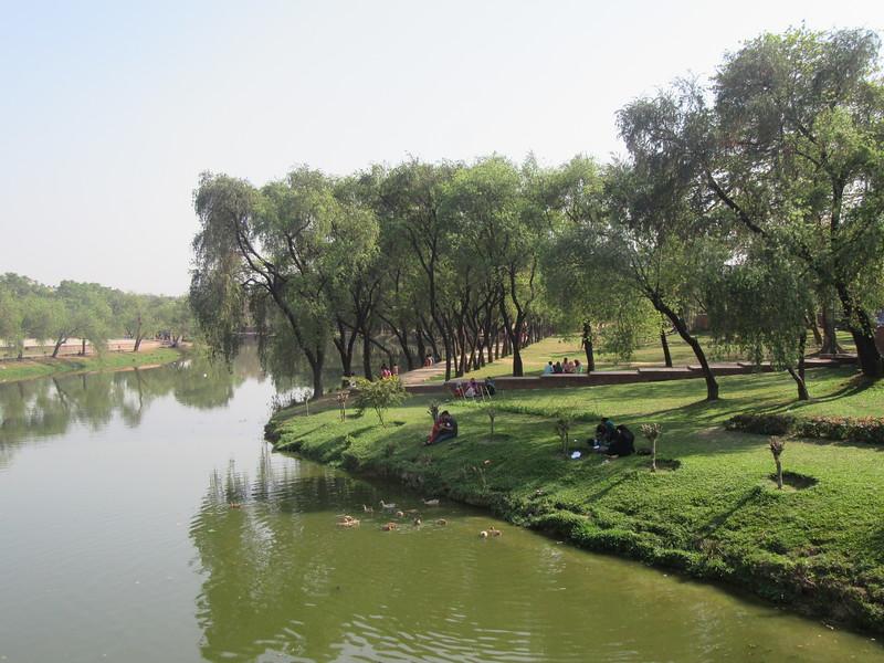 019_Savar  Outskirt of Dhaka  National Martyrs' Memorial