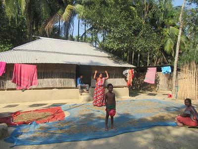 199_Gobra Bazar around Narail  Village