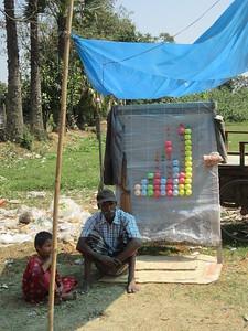 378_Village Fair  Game